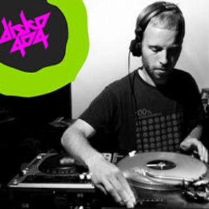 disko404podcast #9: Boom Monk Ben