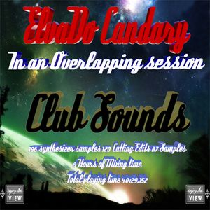 The Overlapping Club Mix made by ElvaDo Candary