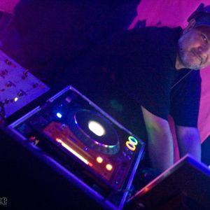 DJ REDEYEZ JAN DEMO 2013