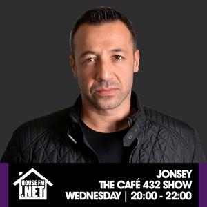 Jonsey - Cafe 432 04 DEC 2019