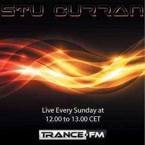 Stu Curran - Trance FM Sunday Trance Sessions Vol 16