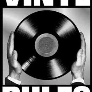 100% vinyl