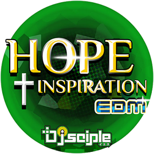 Hope + Inspiration EDM Mix 4 \\ Jan_2017_