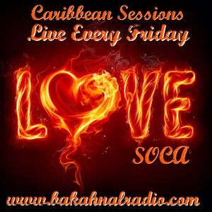 Caribbean Sessions Podcast ¦ 45 ¦ 19.11.14