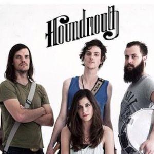 HOUNDMOUTH ON 3B RADIO