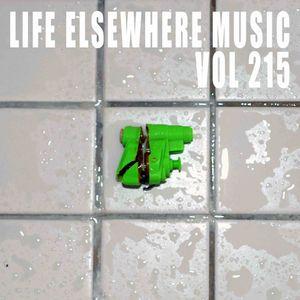 Life Elsewhere Music Vol 215