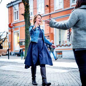 Fine Folk - Elin Marie Andreassen