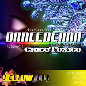 Dancedemia Winter'11 Yellow Feel