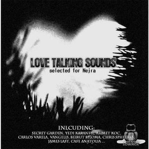 Jens Sowack - Love talking sounds (selected 4 Nejra)