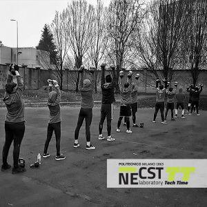 NECST Tech Time II, 10 – Marco D. Santambrogio: NECSTCamp – 17/01/2019