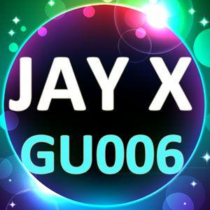 Glitter Upperground 006 / 1123