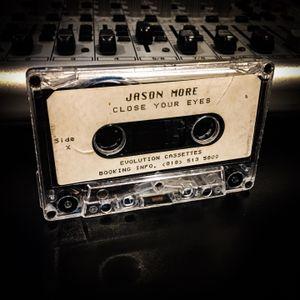 Jason More - Close Your Eyes (Side B)
