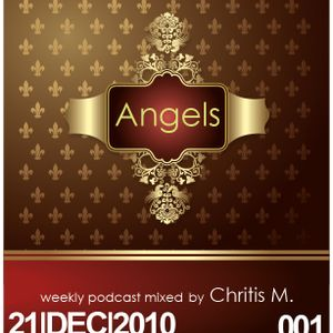 CHRITIS M. - ANGELS - 001