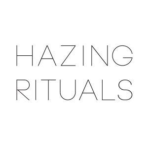 Hazing Rituals : Transmission #3