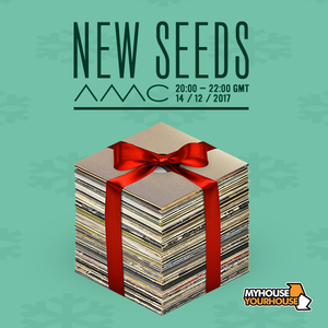 New Seeds // Show 20 // 14/12/17