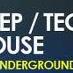 Set Depp and Tech-house enero 2012 ::: Jose Diez :::