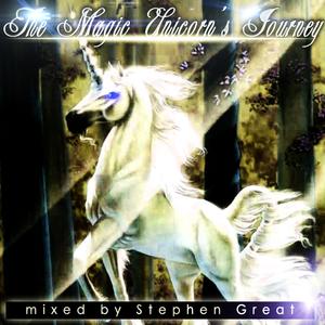 The Magic Unicorn's Journey