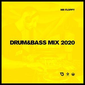 DRUM & BASS MIX 2020
