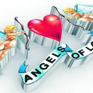 Angels of Love - Frankie Knuckles - David Morales - Little Louie Vega