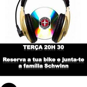 Schwinn Cycling Fartlek