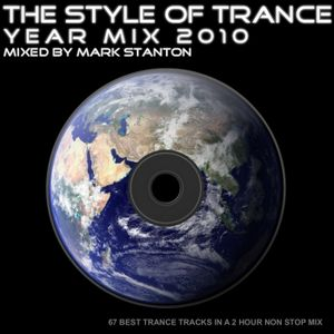 VA - The Style Of Trance Year Mix 2010 (Mixed by Mark Stanton) [TC009] Part 2