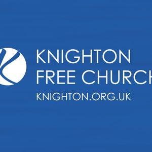 Knighton DNA: Gospel Centred