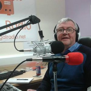 Brothers In Soul with Steven McMorrine on Regal Radio - 18 May 2015