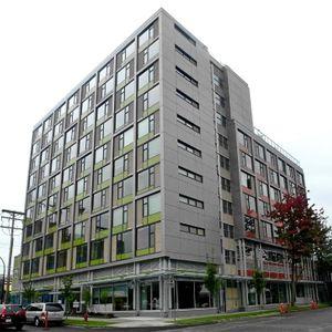 Alexander Street Community - 111 Princess Ave - Jeff West, Portland Hotel Society and Jeremy Murphy,