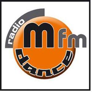 M fm dance with Troppix - 24 Juli 2015