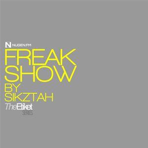 FreakShow 23 at Nugen.fm - 05022011
