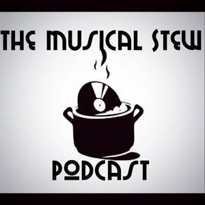Musical Stew Podcast Ep.77 - DJ Dav (Funk/Latin/House)