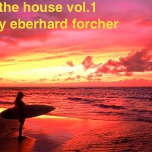 deep in the house vol.1 mixtape by dj eberhard forcher
