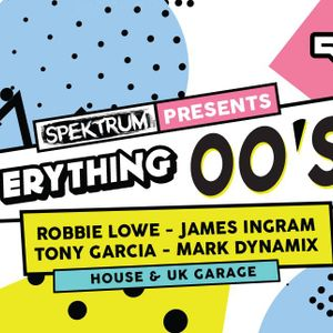 MARK DYNAMIX: Live DJ Set @ EVERYTHING 00's (May 20th 2017)      [House, Electro House, Garage]
