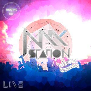 Mac Station Prototype 1718 (Wknd Sessns - Lived)