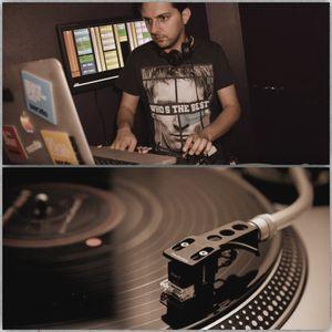 "RnB Oldskool Mixtape ""Slowjam Edition"" mixed by DJ Beatstarr"