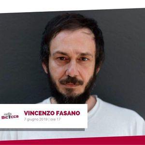 Davide & Graziana | Intervista a Vincenzo Fasano