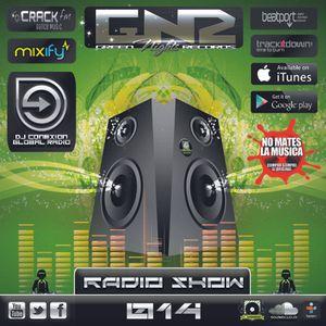 GREEN NIGHTS RECORDS RADIO SHOW 014