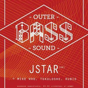 JstarDigsMusic #23 - Outer Bass