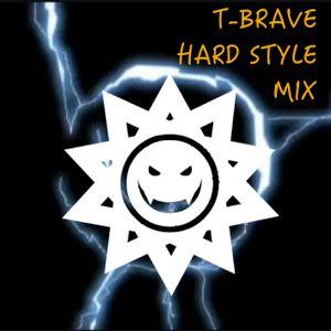 T-BRAVE Hardstyle MIX
