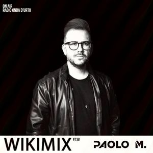 [Andre1blog] Wiki Mix #138 // PAOLO M.