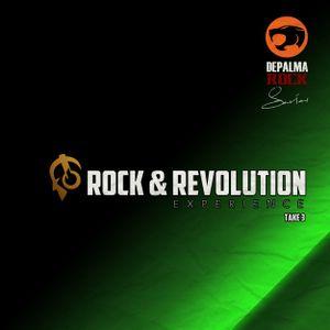 ROCK & REVOLUTION EXPERIENCE (Take 3)