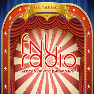 FNL Radio #154 (10/10/14)
