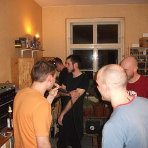 Radioshow 12-02-11 Freestylesession clean