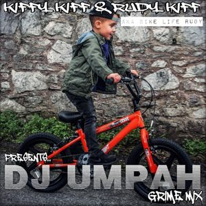 Kiffy Kiff & Rudy Kiff Present - #DjUmpahMix