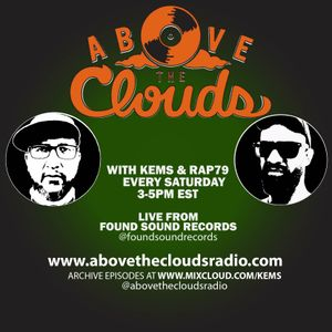 Above The Clouds Radio - #199 - 6/13/20