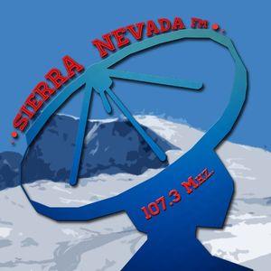 HAPPY WEEKEND - Sierra Nevada FM - Programación Octubre.
