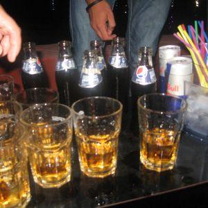 Friday Party | 2 Septembrie 2011 | AQUA SUMMER CLUB Oltenita
