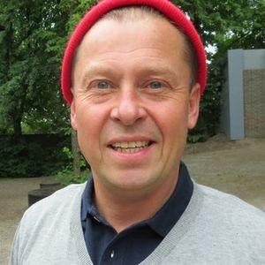 Muusikko Sami Saari