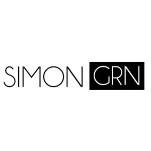SIMON GRN - Live @ Fréquence Eghezée, Belgium - 05.07.2017
