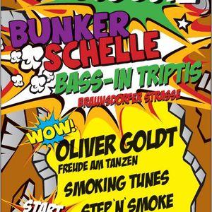 Rhythmustherapie RadioShow June 2012 w/ Step 'n' Smoke
